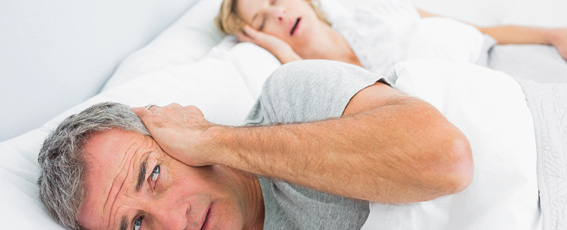 Las Vegas Sleep Apnea Symptoms